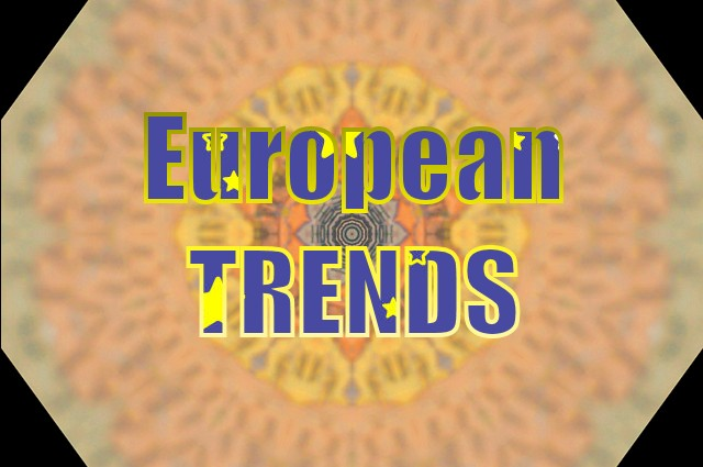 European Trend Analysis - opens soon!