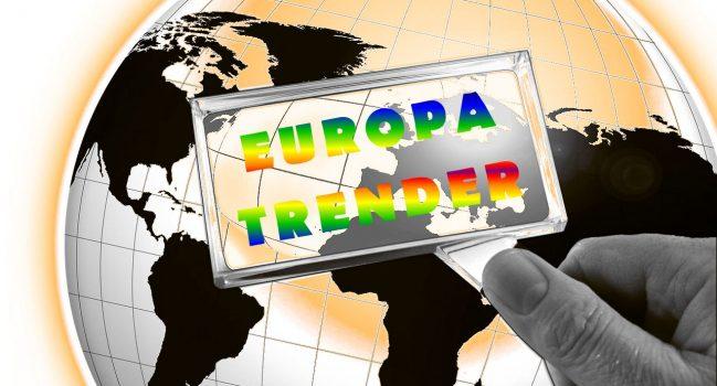 Europatrender – omvärldsbevakning och analys