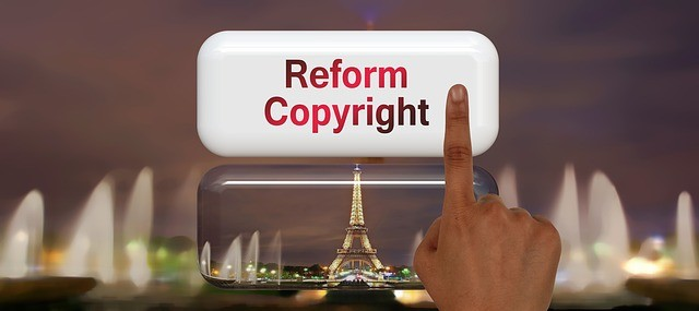 Copyright rules fit for digital era in Europe