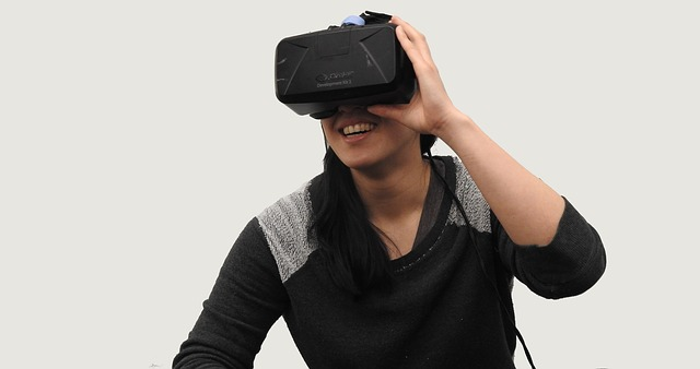 Virtual Reality for Publishing and Learning Design