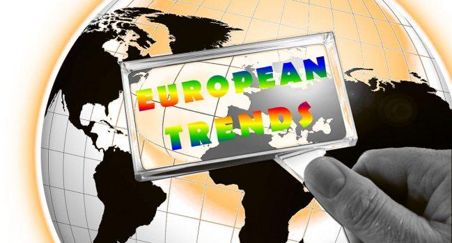 European Trend Analysis