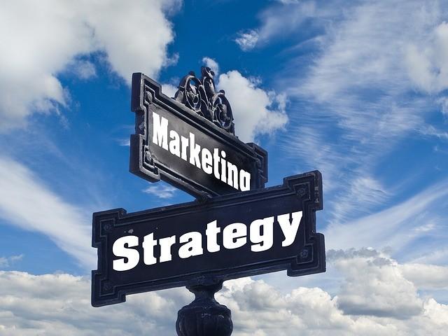 Utforma en varumärkesstrategi för dynamisk interaktion