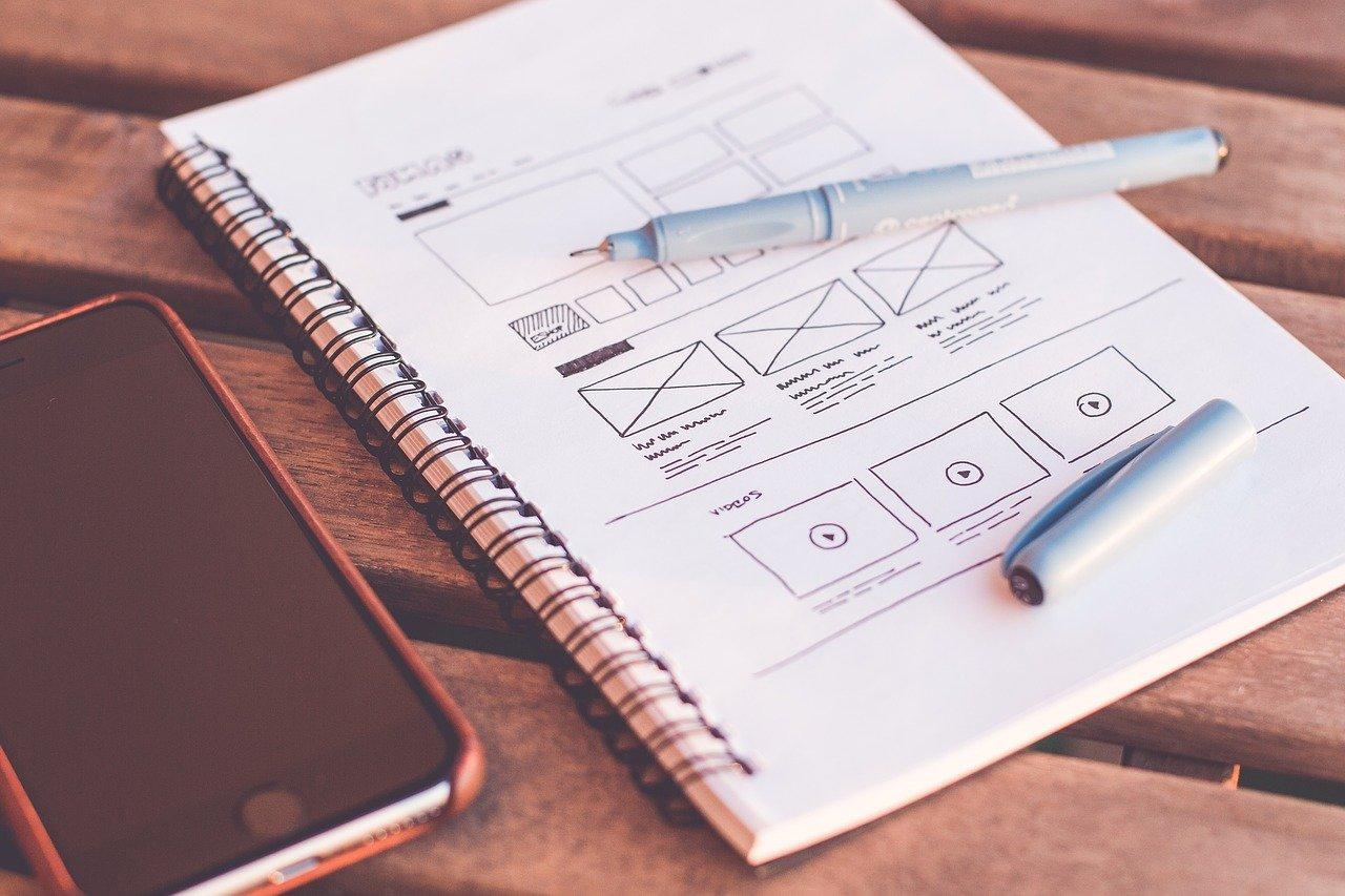 Dags för ny webbplats - Webbdesigntjänster