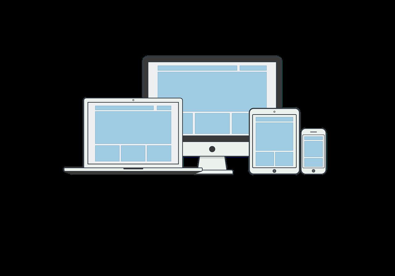Dags för ny webbplats? Digital marknadsföring? SEO? Webbdesign!